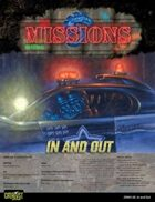 Shadowrun: Missions: 03-05: In And Out