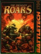 BattleTech: The Dragon Roars