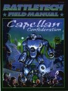 BattleTech: Field Manual: Capellan Confederation