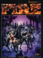 Shadowrun: Fields of Fire