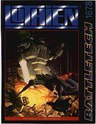 BattleTech: Luthien