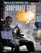 Shadowrun: Corporate Guide