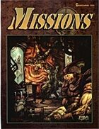 Shadowrun: Missions