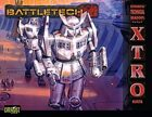 BattleTech: Experimental Technical Readout: Kurita