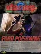 Shadowrun: Missions: 03-11: Food Poisoning
