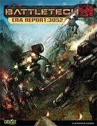 BattleTech: Era Report 3052
