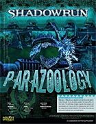 Shadowrun: Parazoology