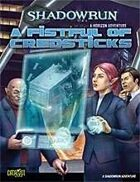 Shadowrun: Horizon Adventure 1:A Fistful of Credsticks