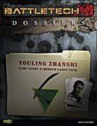 BattleTech: Dossiers: Youling Zhanshi