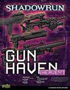 Shadowrun: Gun Heaven