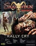 Shadowrun: Mission: 04-03: Rally Cry