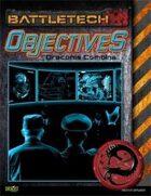 BattleTech: Objectives: Draconis Combine