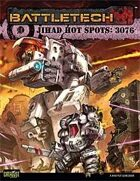 BattleTech: Jihad: Hot Spots 3076