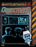 BattleTech: Objectives: Lyran Alliance