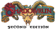 Shadowrun, 2nd Edition