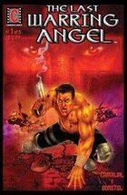 The Last Warring Angel #1