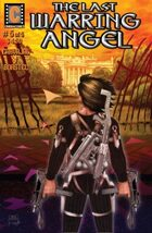 The Last Warring Angel #5