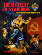 MSPE-The Red Cult of Vladimire GM adv