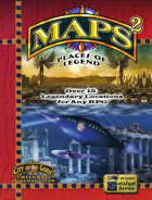 MAPS 2: Places of Legend