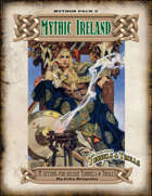 Mythic Ireland - T&T Campaign