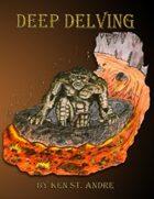 Trollhlla - Deep Delving