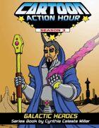 CAH:S3 -- Galactic Heroes