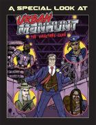 A Special Look at Urban Manhunt