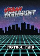 Urban Manhunt — Control and Crim Decks