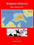 Kingdoms Chimerical:Hex Map
