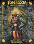 Fantasia: Book Of Quests—advanced rules