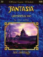 Fantasia: Grendelstine--Module M8