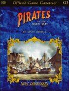 Pirates: The Seven Seas--Supplement G3