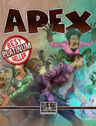 Apex (5E version)