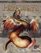 Pathways #13 (PFRPG)