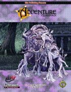 Adventure Quarterly #1 (PFRPG)