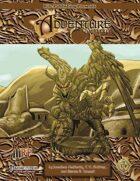 Adventure Quarterly #2 (PFRPG)
