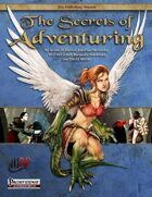 The Secrets of Adventuring (PFRPG)