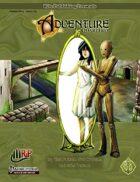Adventure Quarterly #3 (PFRPG)