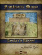 Fantastic Maps - Trader's Warf