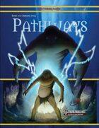 Pathways #22 (PFRPG)