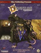 Adventure Quarterly #4 (PFRPG)