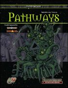 Pathways #30 (PFRPG)