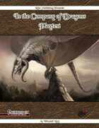In The Company of Dragons Playtest (PFRPG)