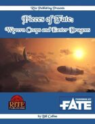 Pieces of Fate: Wyvern Coops & Easter Dragons (FATE)