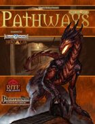 Pathways #41 (PFRPG)
