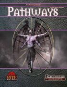 Pathways #43 (PFRPG)