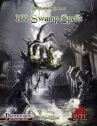 101 Swamp Spells (PFRPG)
