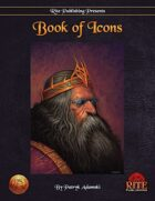 Book of Icons (13th Age Compatible)