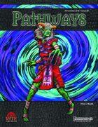 Pathways #60 (PFRPG)