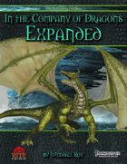 In The Company of Dragons Expanded (PFRPG)